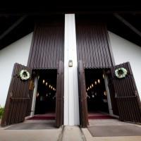 オアフ島/ヌアヌ・コングリゲーショナル教会