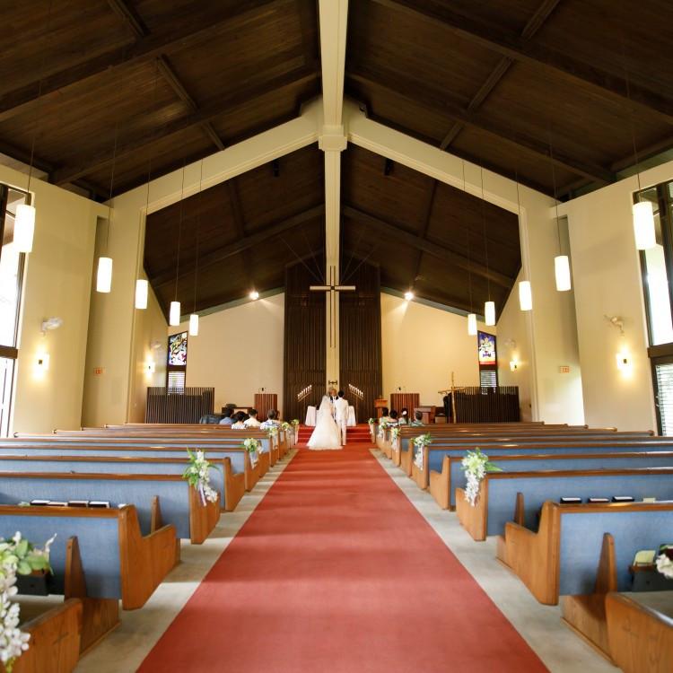 ヌアヌ・コングリゲーショナル教会