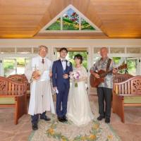 ハワイ島/ヒルトン・ワイコロア・チャペル