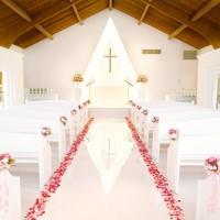 オアフ島/プリマリエ教会