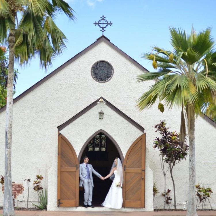 ホーリー・イノセンツ教会