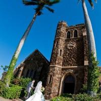 マウイ島/マカワオ・ユニオン教会
