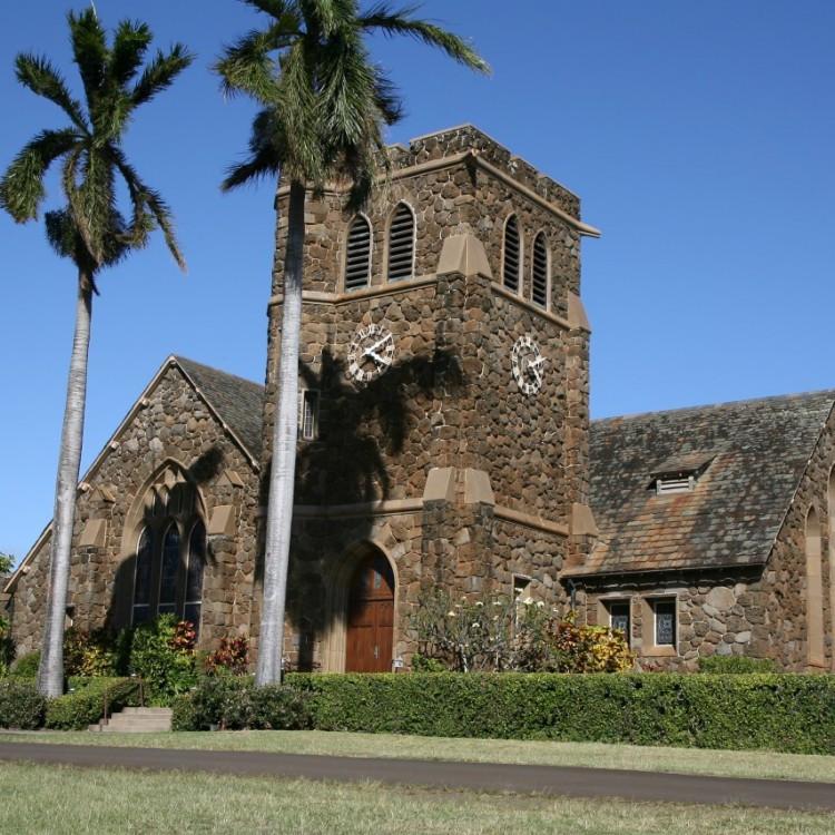 マカワオ・ユニオン教会