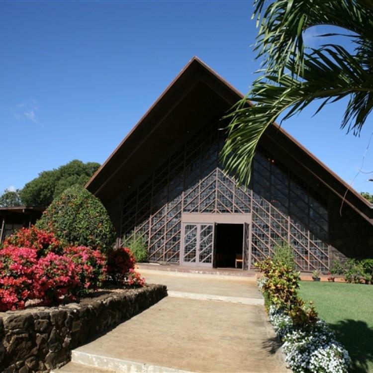 モアナルア・コミュニティ教会