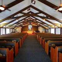 オアフ島/ユニティ教会