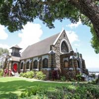オアフ島/エピファニーエピスコパル教会