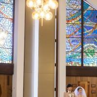 オアフ島/ホノルル・コミュニティ教会