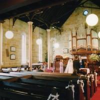 オーストラリア/シドニー/キャンベルストリート・プレスビタリアン教会
