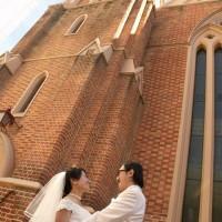 オーストラリア/パース/シティ・ウェスリィ教会