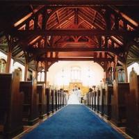 オーストラリア/シドニー/セントジョーンズ・ゴードン教会