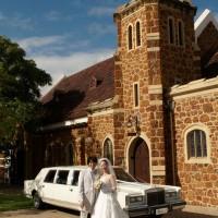 オーストラリア/パース/セントジョーンズ・ルーテル教会 パース