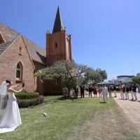 オーストラリア/ブリスベン/セントジョーンズ・ルーテル教会 ブリスベン