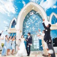 オアフ島/コオリナ・チャペル・プレイス・オブ・ジョイ(ウエディング取扱終了)