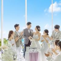 オアフ島/コオリナ・チャペル・プレイス・オブ・ジョイ