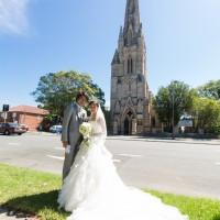 オーストラリア/シドニー/ハンターベイリー教会