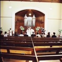 オーストラリア/パース/フリーマントル・ウェスリー教会