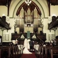 オーストラリア/ブリスベン/アルバート・ストリート教会