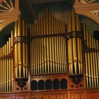 オーストラリア/シドニー/マンリー・セント・アンドリュース教会
