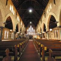 オーストラリア/シドニー/オール・ソールズ教会