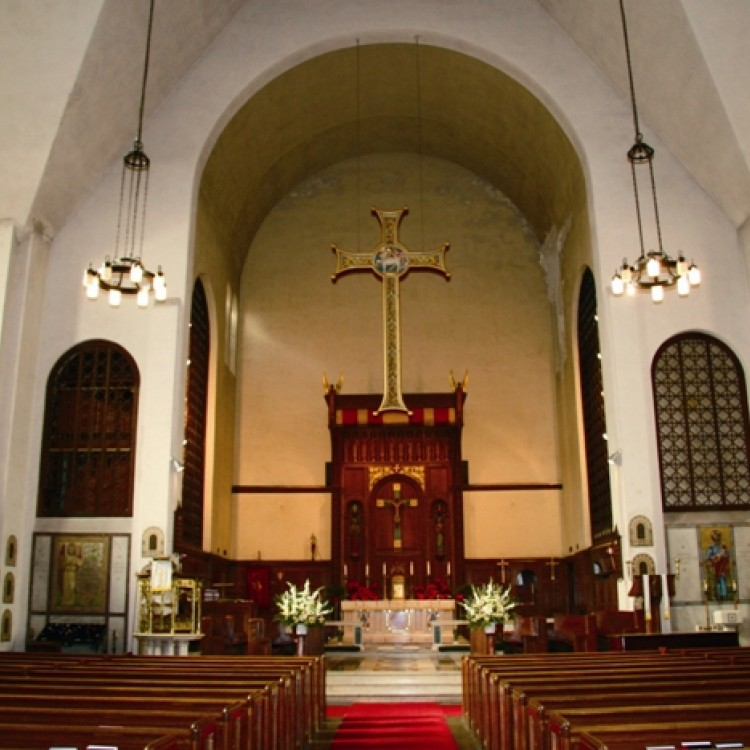 セント・マーティンズ教会