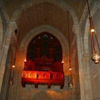 アメリカ/ニューヨーク/リバーサイド教会 大聖堂