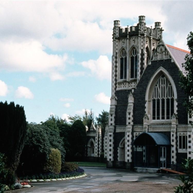 セント・ジョン・オブ・ゴッド教会