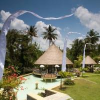 バリ島・インドネシア/バリ島/セント・ジェイ・ティー・チャペル