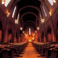 アメリカ/ロサンゼルス/ファースト・コングリゲーショナル教会