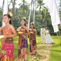 バリ島・インドネシア/バリ島/アマンキラ