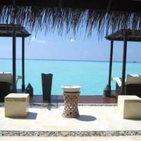 モルディブ/タージエキゾティカ リゾート&スパ