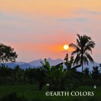 バリ島・インドネシア/ボロブドゥール/アマンジオ
