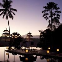バリ島・インドネシア/バリ島/クプクプバロン・ヴィラズ・アンド・ツリースパ