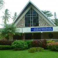 タイ/プーケット/セブンスデイ・アドベンティスト教会