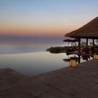 バリ島・インドネシア/バリ島/ブルガリリゾート バリ ウエディング