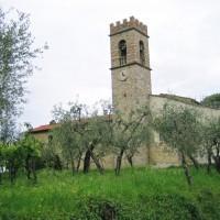 イタリア/フィレンツェ/サンタ・コロンナ教会(ウエディング取扱終了)