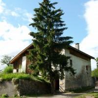 スイス/マイエンフェルト/スイス・アルプス・ウェディング