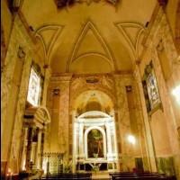 イタリア/ローマ/サンタ・マリア・マーテル教会