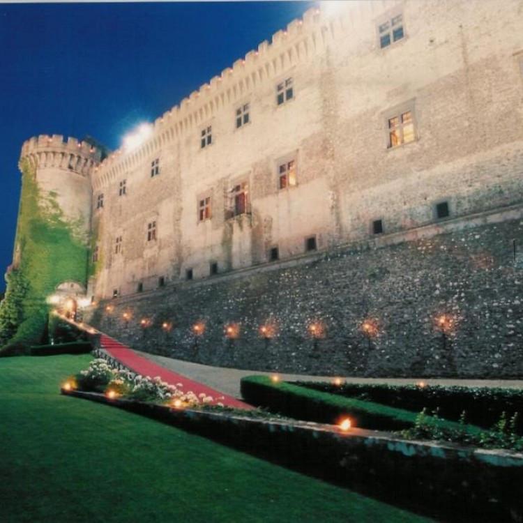 オデスカルキ城