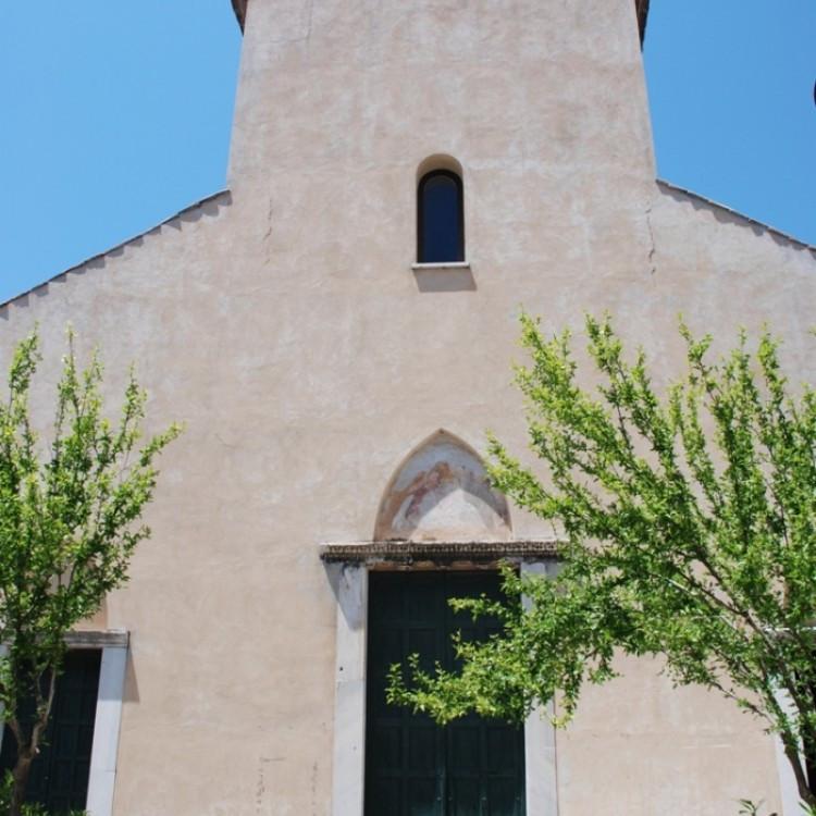 サンタ・マリア・グラディッロ教会(サンタ・マドンナ教会)