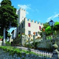 イタリア/フィレンツェ/セント・ピーター・チャペル ~トスカーナ古城ウェディング~