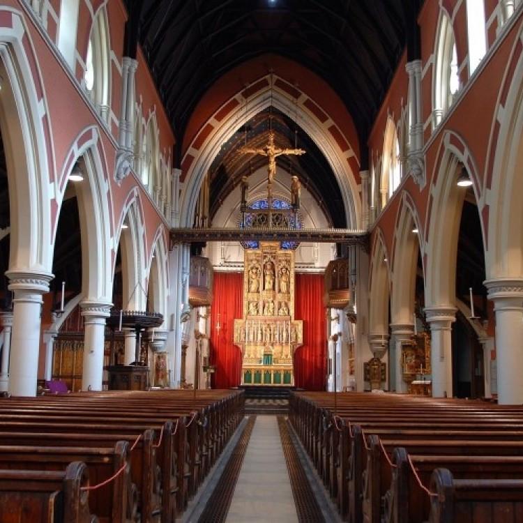 聖スティーブンズ教会