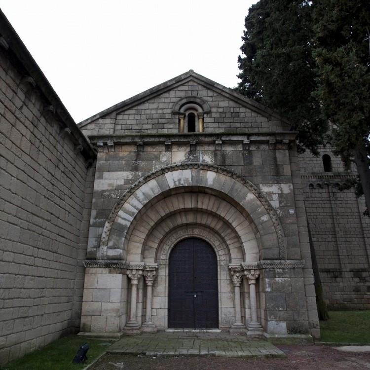 ポブレ・エスパニョール修道院