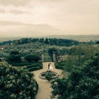 イタリア/フィレンツェ/マリア・ルイーザ・チャペル
