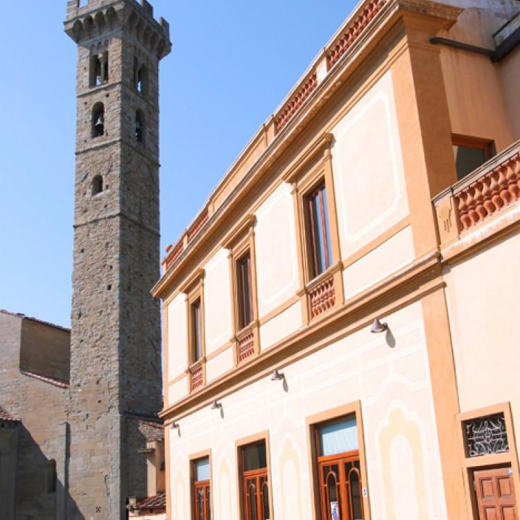 フィエゾーレ市庁舎