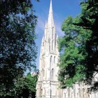 ニュージーランド/ダニーデン/オタゴ・ファースト教会