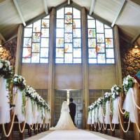 オアフ島/ホーリー・ナティビティ教会