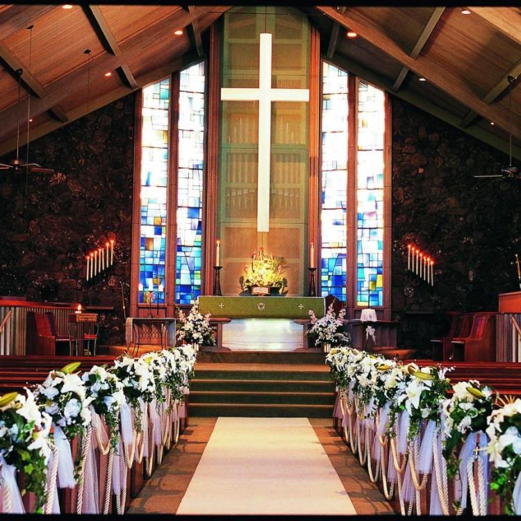 ホーリー・ナティビティ教会