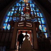 オアフ島/セントオーガスティン教会