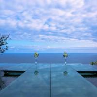 バリ島・インドネシア/バリ島/ブルガリリゾート バリ ウォーターウェディング
