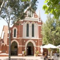 オーストラリア/パース/ロスメモリアル教会